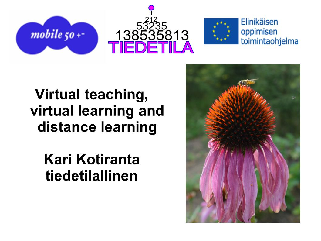 e-learning virtual learning distance learning virtual teaching distance teaching teacher learner