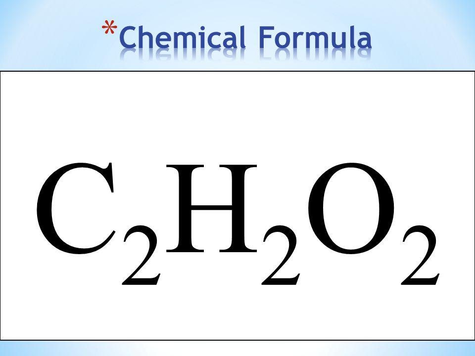 C2H2O2C2H2O2