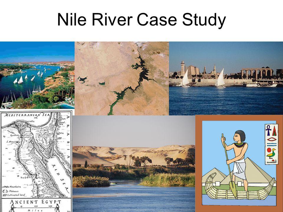 Nile River Case Study