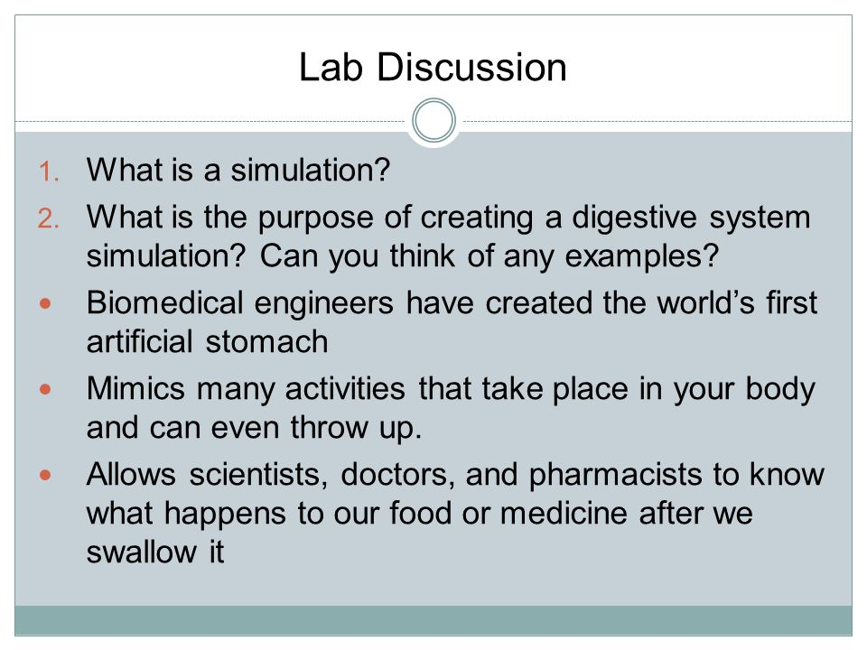 Lab Discussion 3.