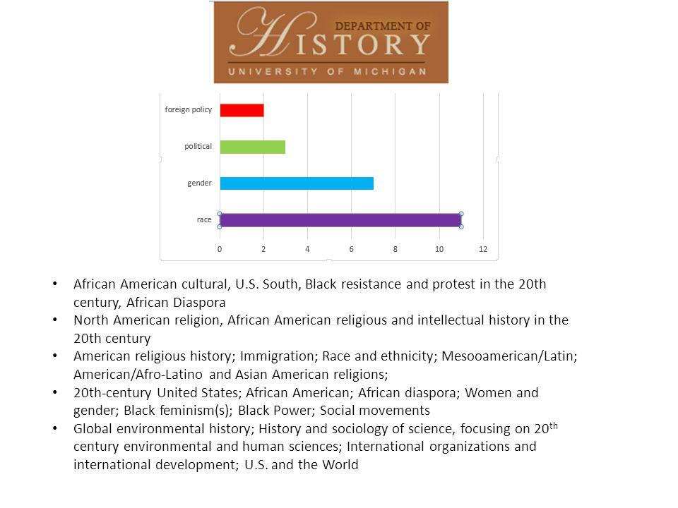 African American cultural, U.S.
