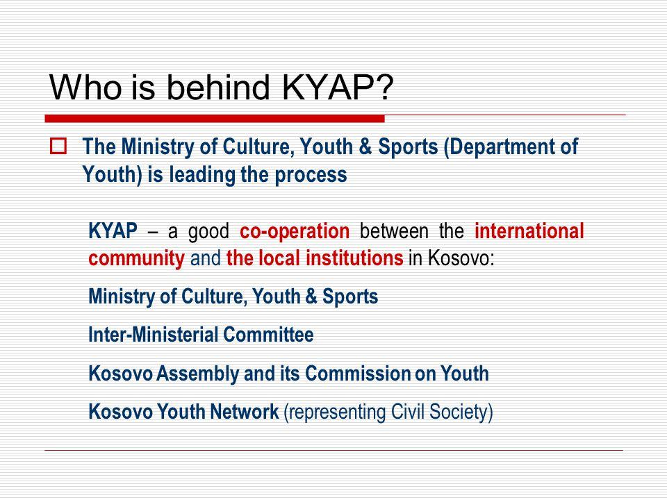 Budget estimates 72% Kosovo Consolidated Budget. 28 % International Donor Community