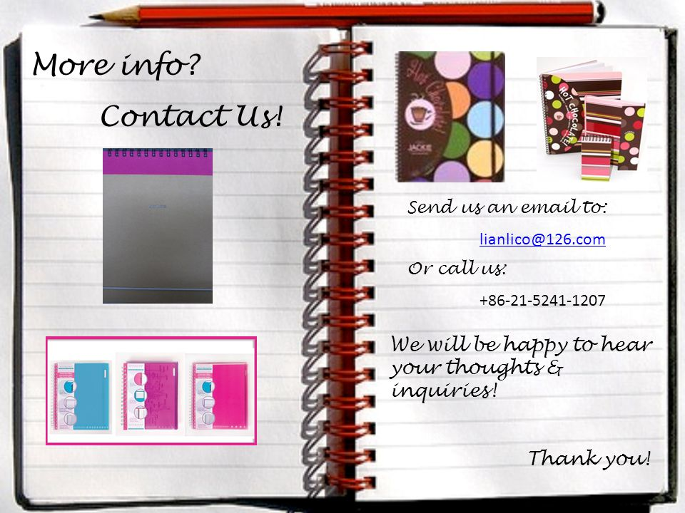 More info? Contact Us! We will be happy to hear your thoughts & inquiries! Thank you! Send us an email to: lianlico@126.com Or call us: +86-21-5241-12