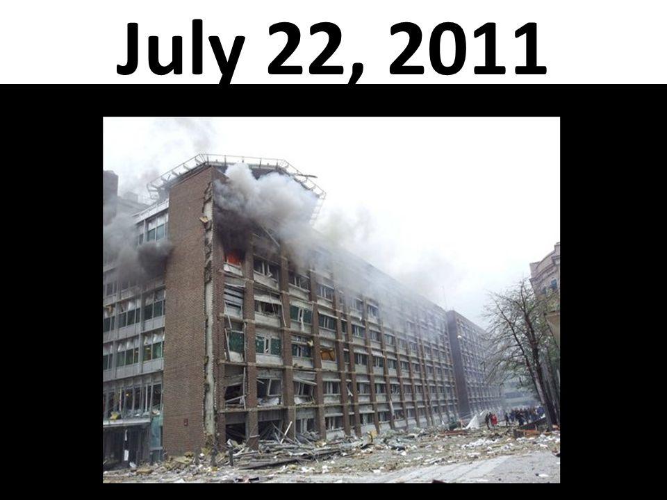 July 22, 2011