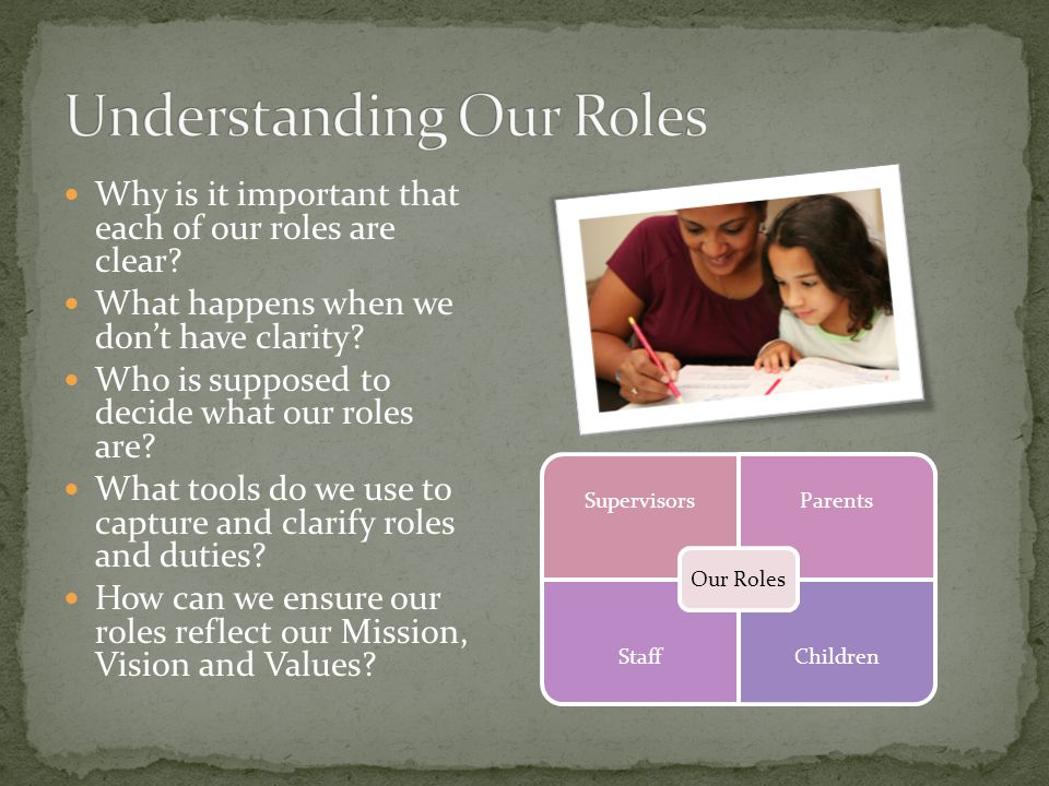 Why are policies and procedures important.How do they help children.