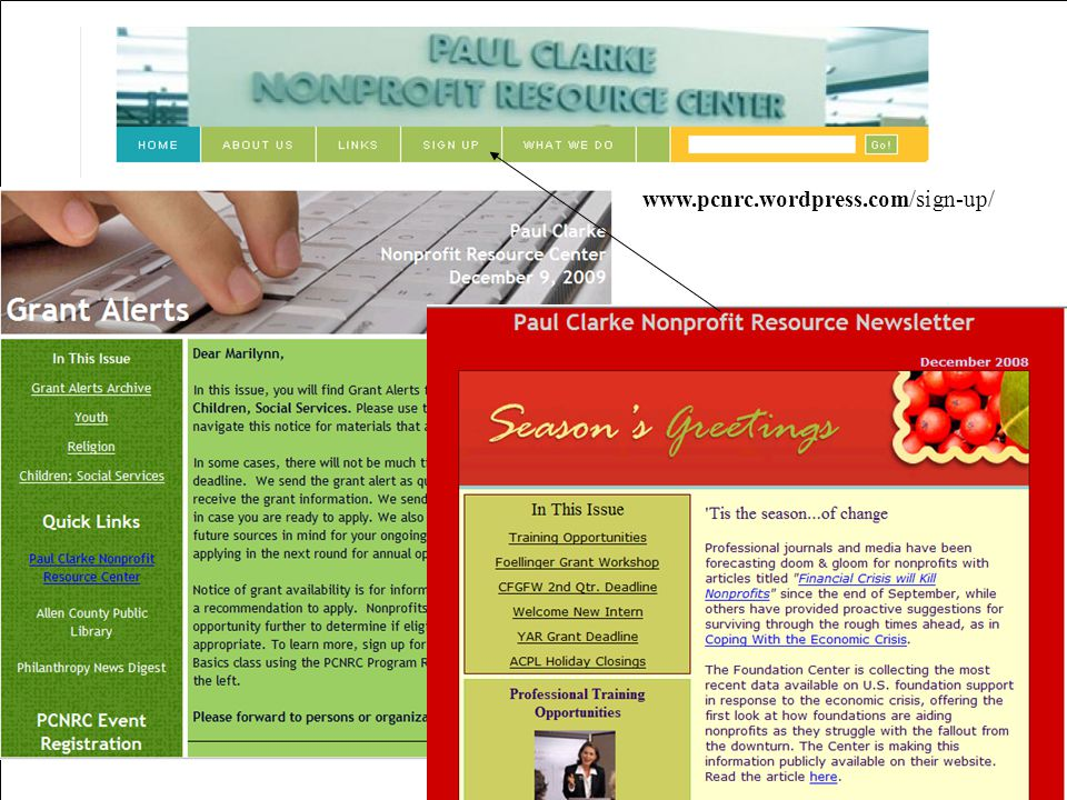 www.pcnrc.wordpress.com/sign-up/
