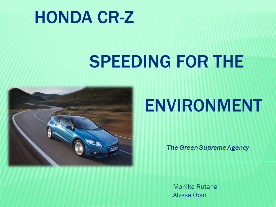 INFORMATION SESSIONS  We want to challenge the sports teams to get themselves and their school community involved in our competition  Teams will have a chance to be promoted with the CR-Z when we visit their school for a home game.
