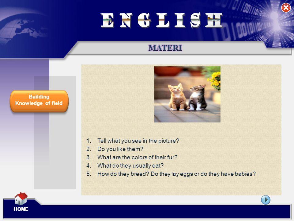 INDIKATOR Mengidentifikasi makna kata dalam teks yang dibaca. Mengidentifikasi ciri-ciri dari benda/orang yang dilaporkan Mengidentifikasi langkah-lan