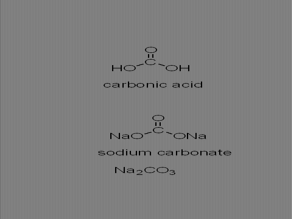 physical properties: polar + hydrogen bond  relatively high mp/bp water insoluble exceptions: four carbons or less acidic turn blue litmus  red soluble in 5% NaOH RCO 2 H + NaOH  RCO 2 - Na + + H 2 O stronger stronger weaker weaker acid base base acid