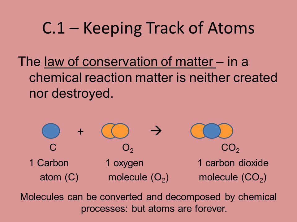 C.6 – Molar Masses (continued) 6.