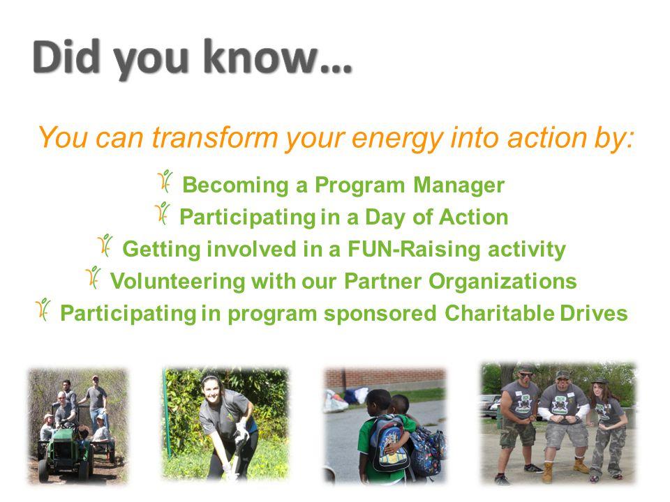 EPN Emerging Employee Engagement Program