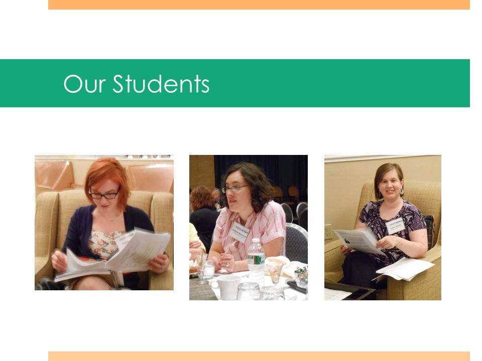 Our Students