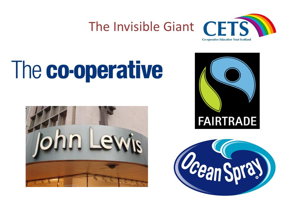 Case study 1 – John Lewis Partnership Became employee-owned in 2 stages: 1929 and 1950.