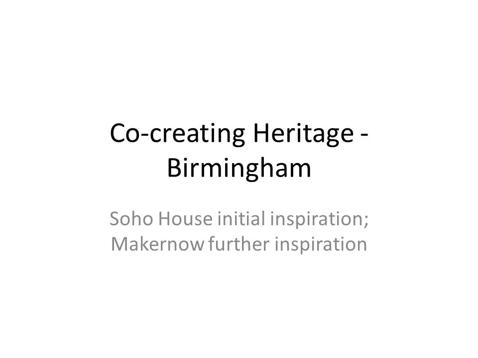 Exercise today make a brooch in an hour using a lasercut blank based on Soho House Museum floor pattern