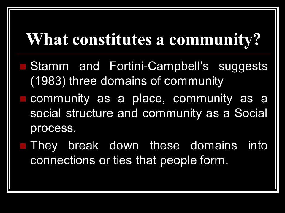 What Community Journlaism.4.
