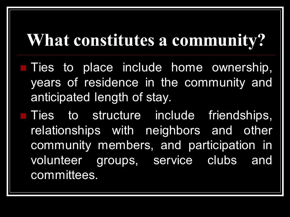 What Community Journlaism.7.