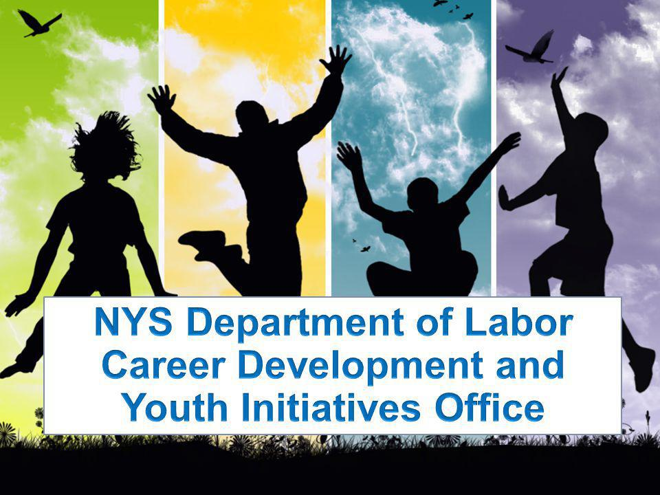 (1 of 4 credentials recognized by NYSED for Option 2) Credential developed in response to employers stating they needed employees equipped with entry-level skills National Work Readiness Credential