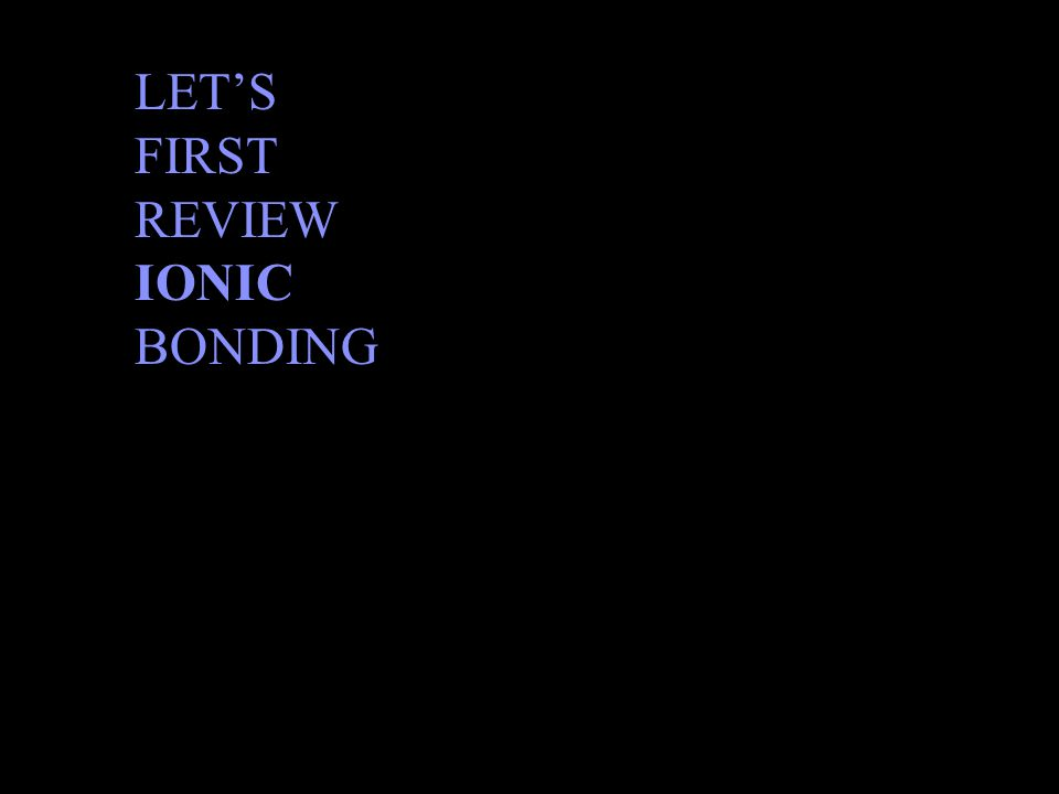 So what are covalent bonds? 10/12/201414Chem-160