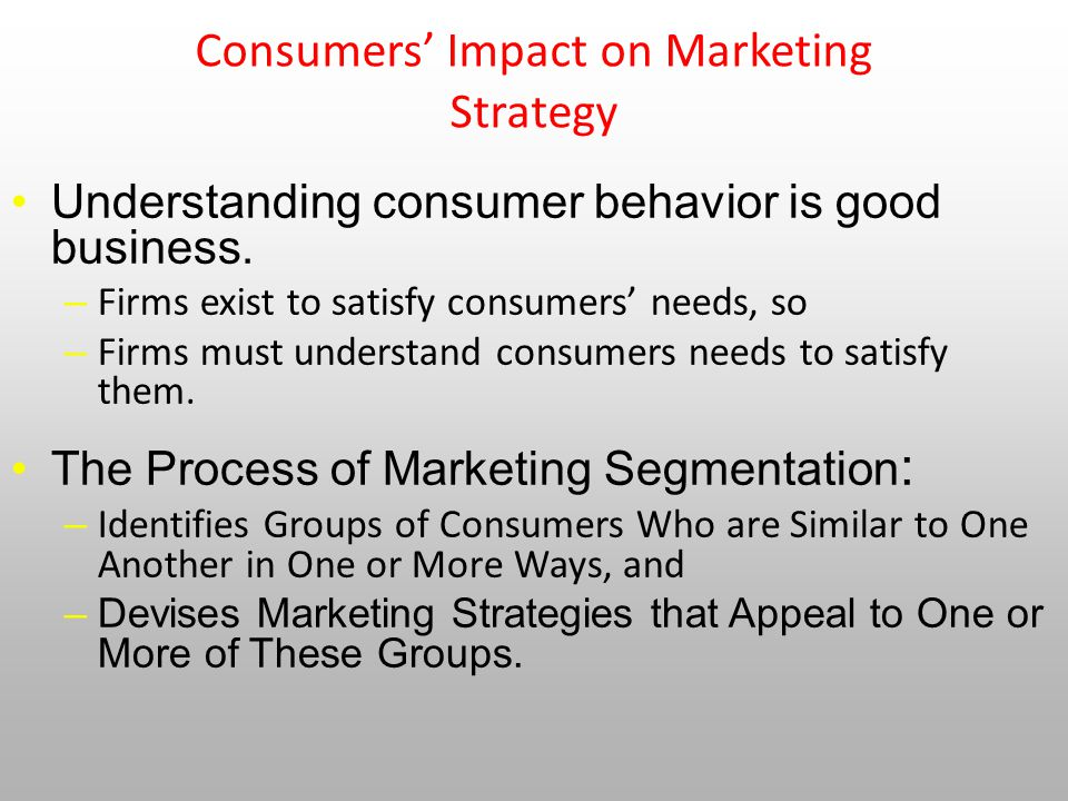 Segmenting Consumers by Demographic Dimensions Demographics are Statistics That Measure Observable Aspects of a Population Such As: Age Family Structure Gender Race and Ethnicity Race and Ethnicity Geography Social Class and Income Social Class and Income