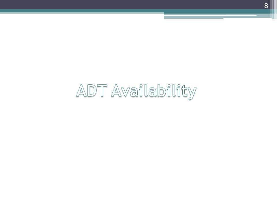 Through partnership with MiHIN, MSMS, and others Leverages MiHIN/CareBridge ADT work Expands ADT availability with additional feeds with prioritization of ADT feeds of greatest value to MiPCT practices 9 Spotlight Leverages ADT Access