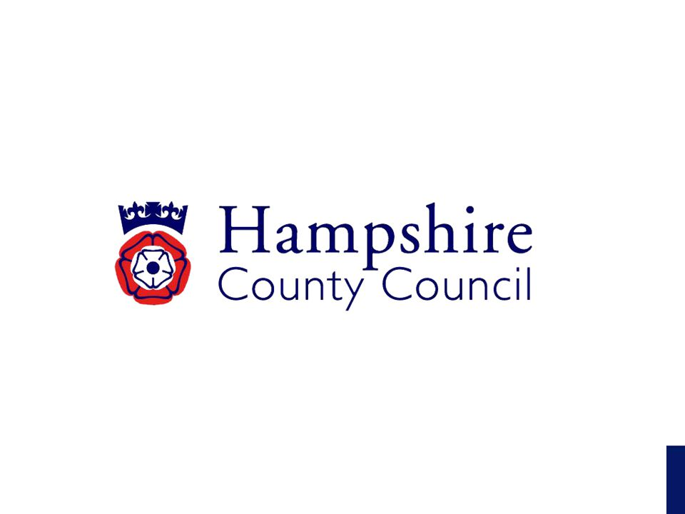 Early Years Single Funding Formula What's in the current rate paid: Base rate Flexibility Quality Individual Child supplement (IDACI) –Deprivation Full information on Hantsweb: http://www3.hants.gov.uk/childrens- services/childcare/providers/eye-eysff/eysff.htm