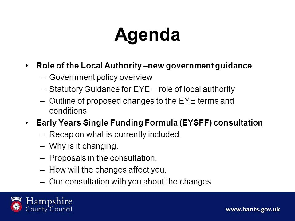 Proposals in the consultation Deprivation –this is about increasing the budget to maintain the current rates.