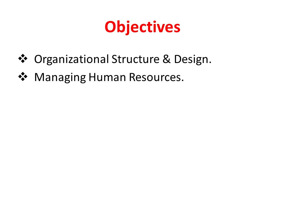 Organizing It is the process of arranging & allocating work authority & resources to achieve organization goals.
