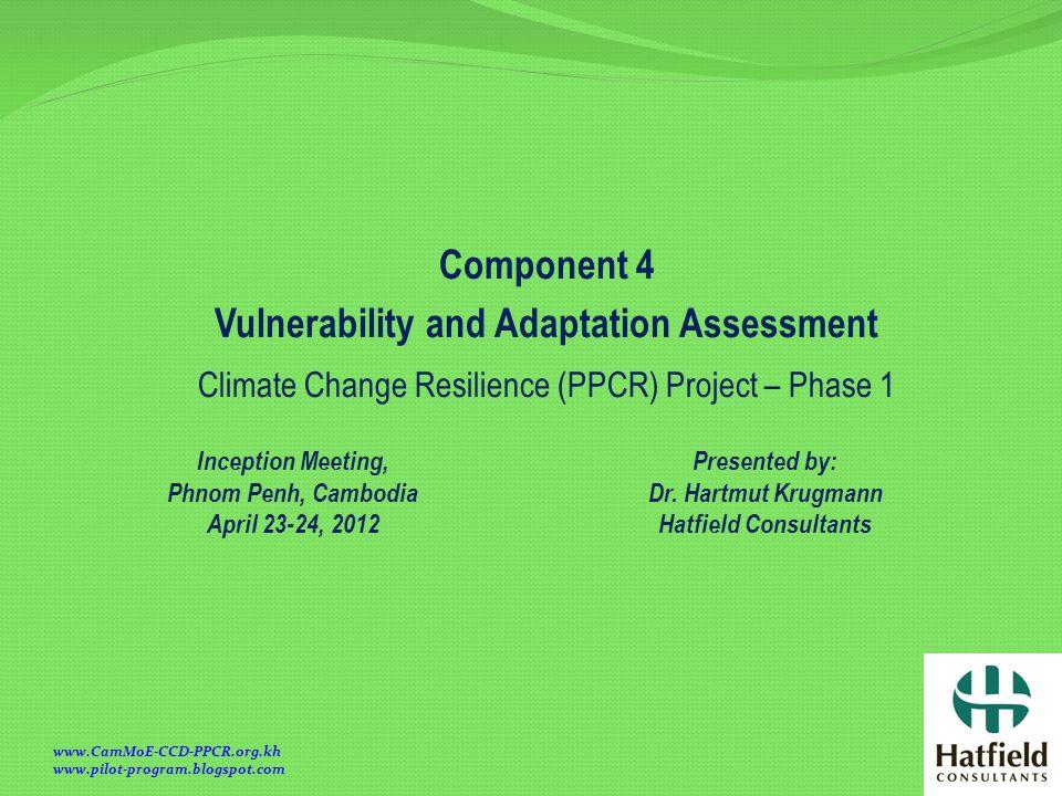 2 www.CamMoE-CCD-PPCR.org.kh www.pilot-program.blogspot.com Presented by: Dr.