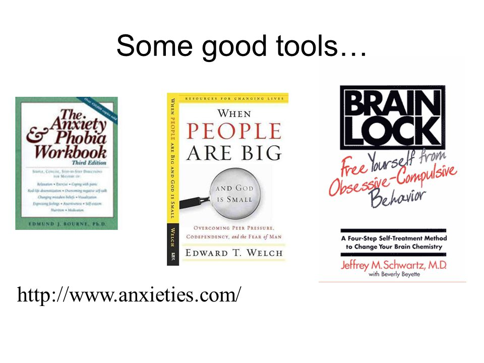 Some good tools… http://www.anxieties.com/