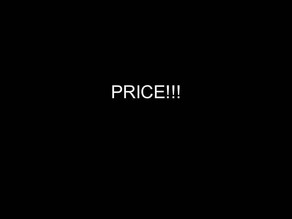 PRICE!!!