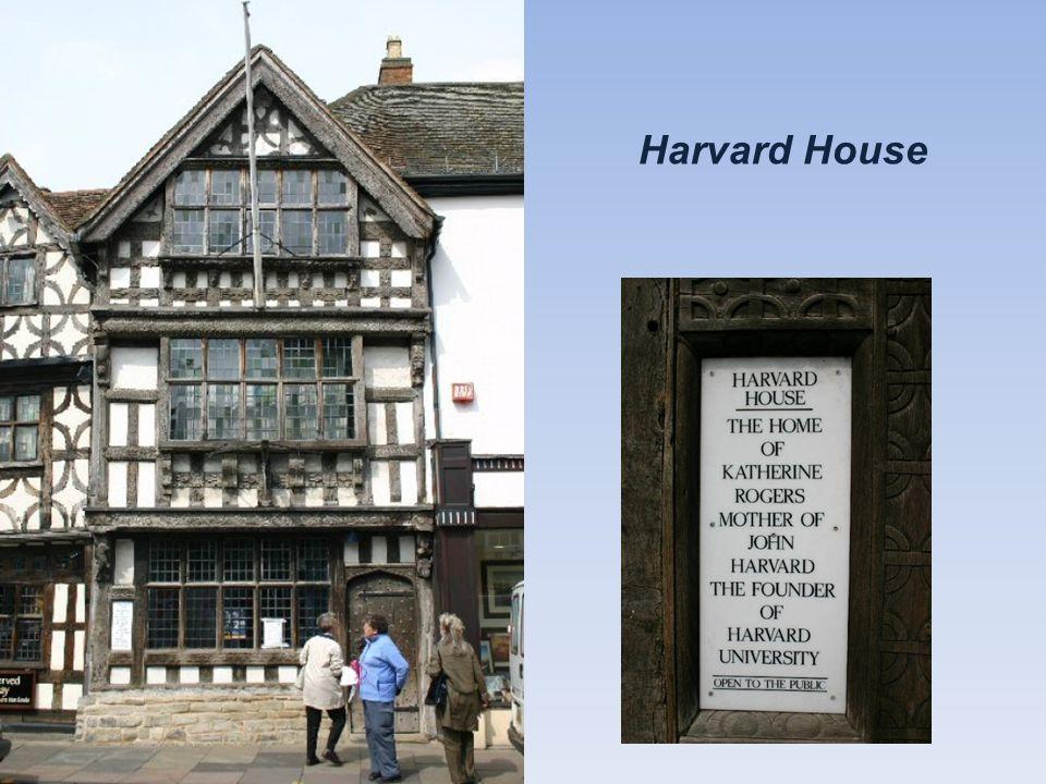 Muzeum Historii Miasta. Stratford, Pub Garrick Inn