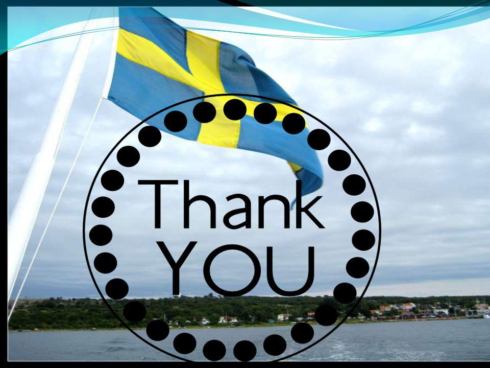 Famous Swedish people The Swedish international soccer team including Ibrahimovic The world known band Swedish House Mafia The famous band ABBA