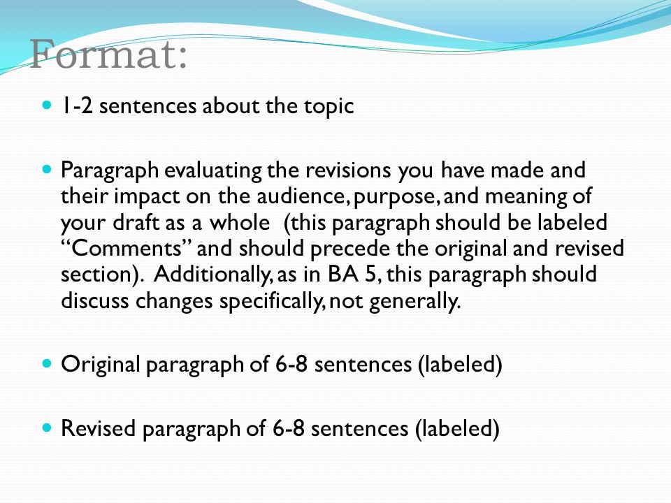What's in a sentence? Why do sentence structure, word choice, and grammar matter?