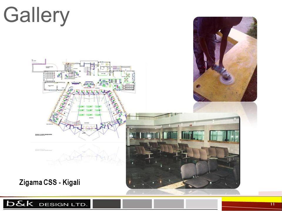 Gallery 11 Zigama CSS - Kigali
