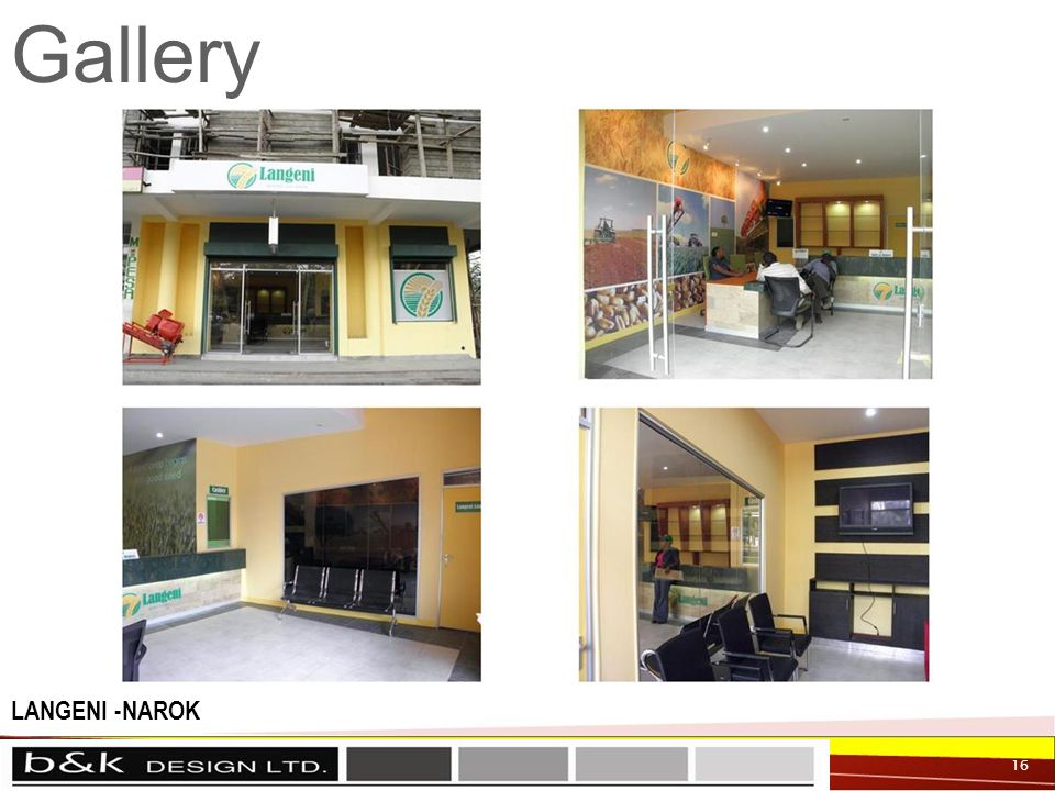 Gallery LANGENI -NAROK 16