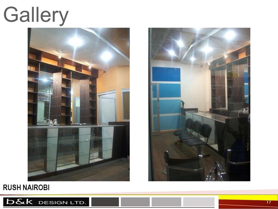 Gallery RUSH NAIROBI 17