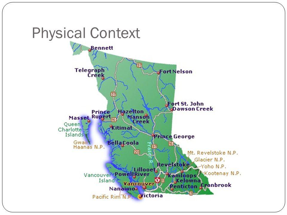 Human Context- Indigenous Peoples