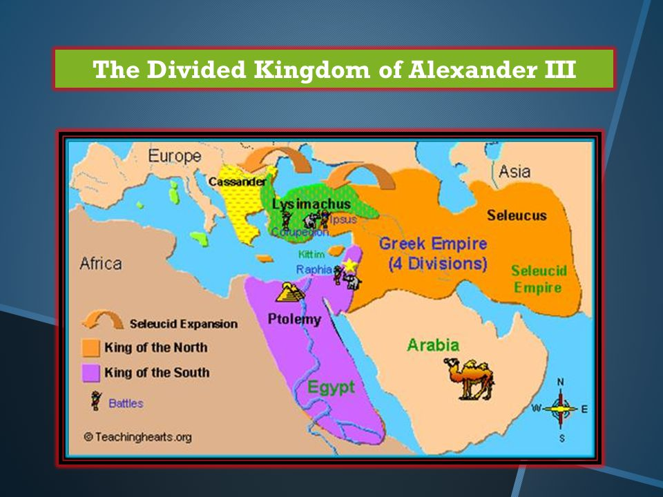 The Ptolemy Dynasty 323 BC to 30 BC
