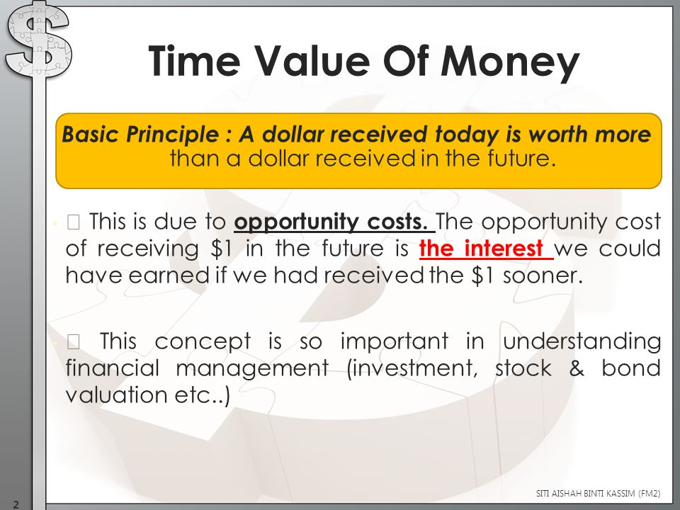 For example: Daniel wants to accumulate RM75,000 by the end of five (5) years.