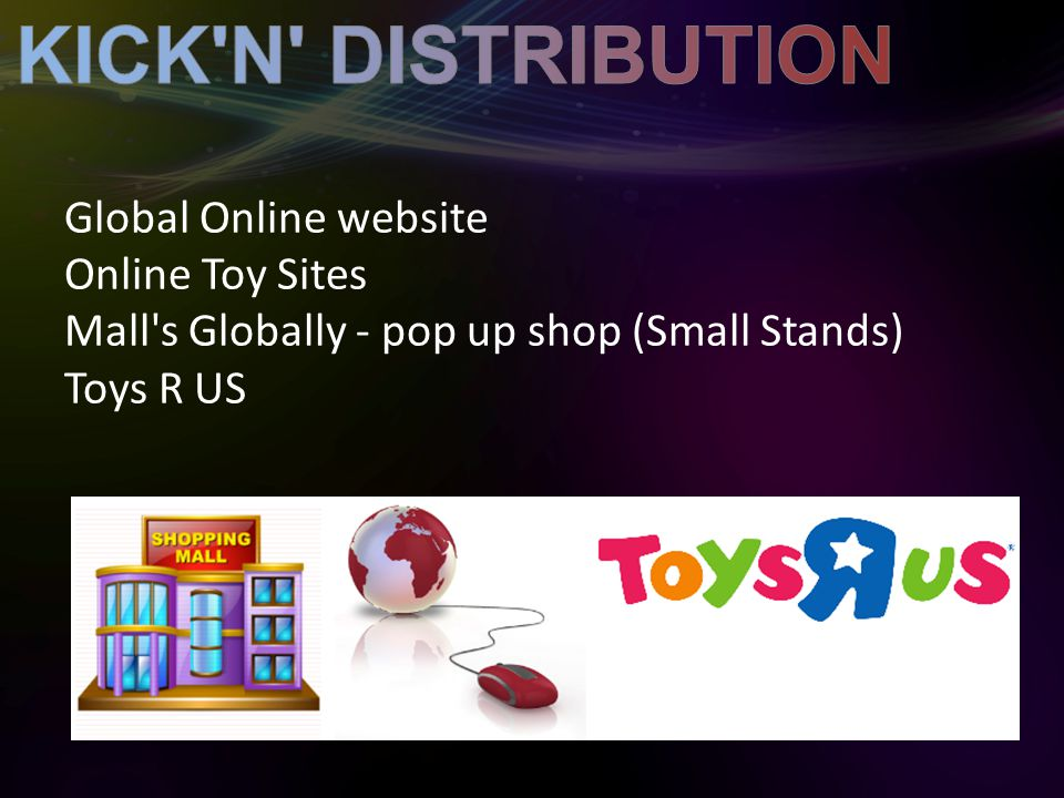 Global Online website Online Toy Sites Mall s Globally - pop up shop (Small Stands) Toys R US