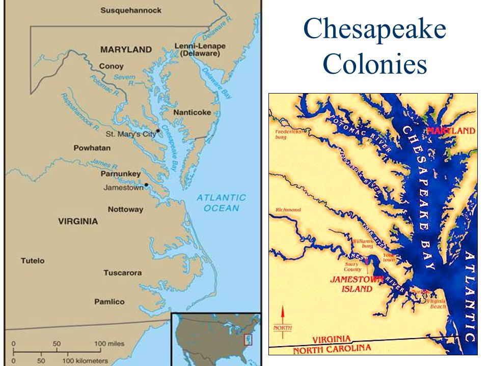 The Chesapeake: Dreams of Wealth ■After Walter Raleigh s failed Roanoke settlement, there was little interest in colonizing America; but Richard Hakluyt (& others) kept promoting colonies: –Possibilities for wealth –Rivaling Spain, Holland, France –Nationalism, anti-Catholicism, & anti-Spanish zeal