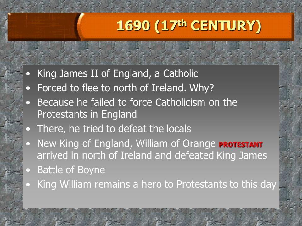 12 TH CENTURY Before 12 th centuryBefore 12 th century –N.I.