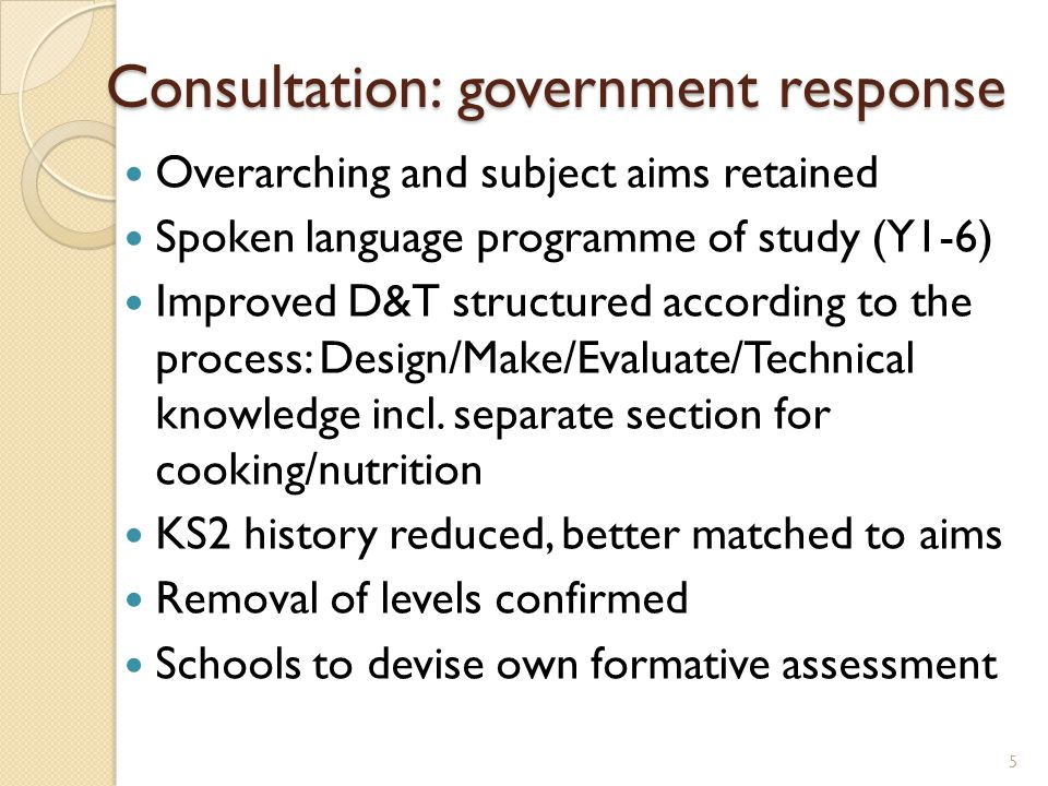 Proposals – floor standard/APS Any school missing the 85% target and not on a fast upward trajectory likely to be inspected An APS measure could be applied to schools who are above the 85% floor to prevent schools focusing on pupils close to the standard thus maximising the achievement of all their pupils 46