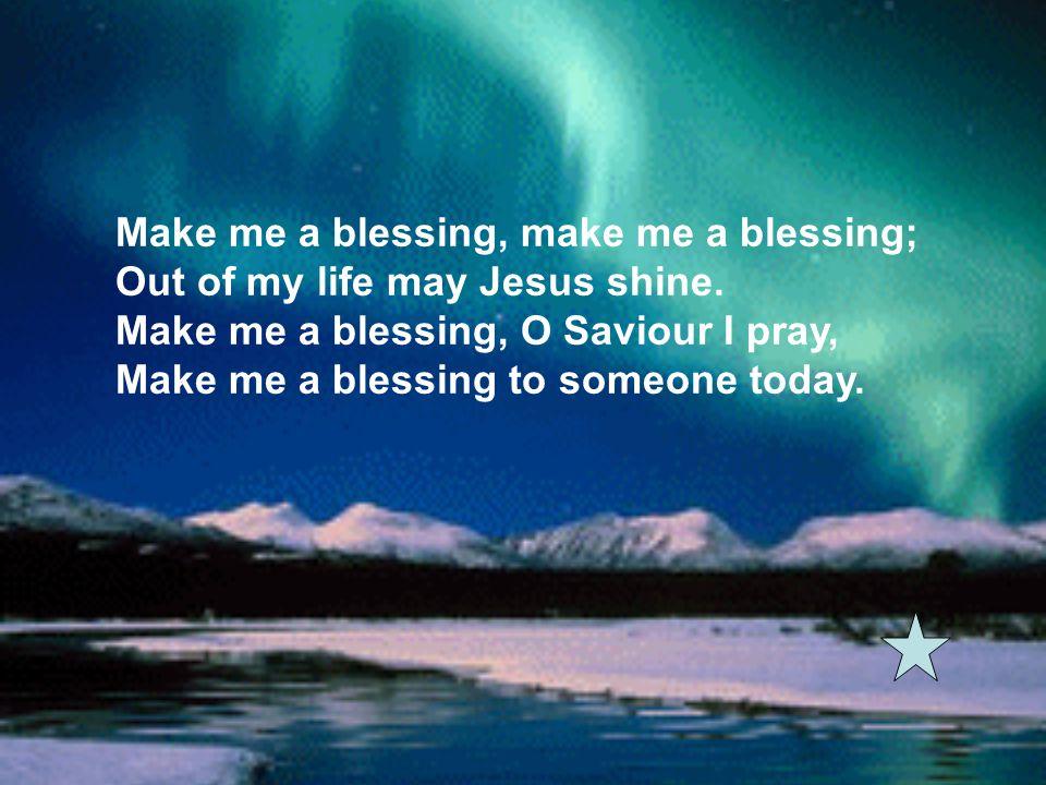 Everybody Ought To Know Everybody ought to know Everybody ought to know who Jesus is