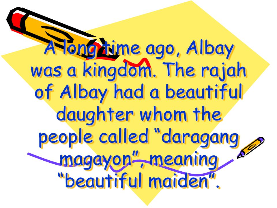 How Mt. Mayon Got its name? How Mt. Mayon Got its name?