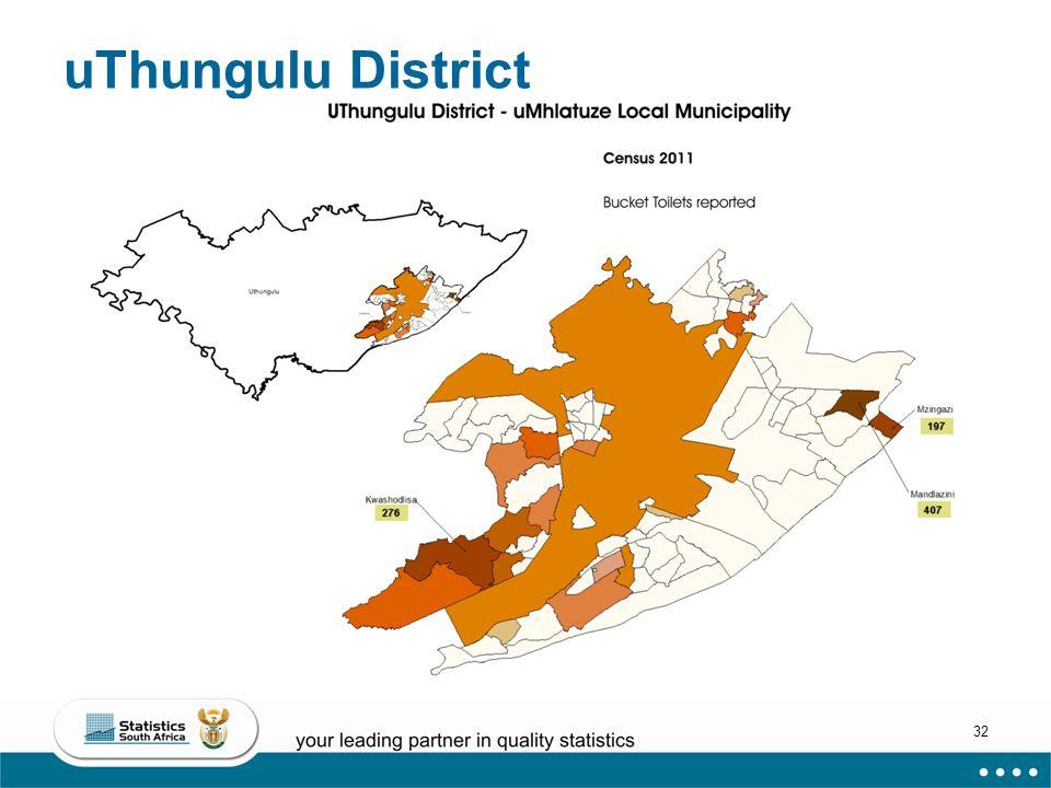 32 uThungulu District