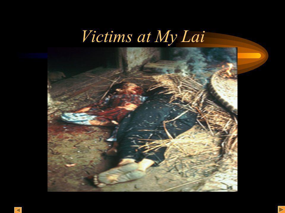 Victims at My Lai