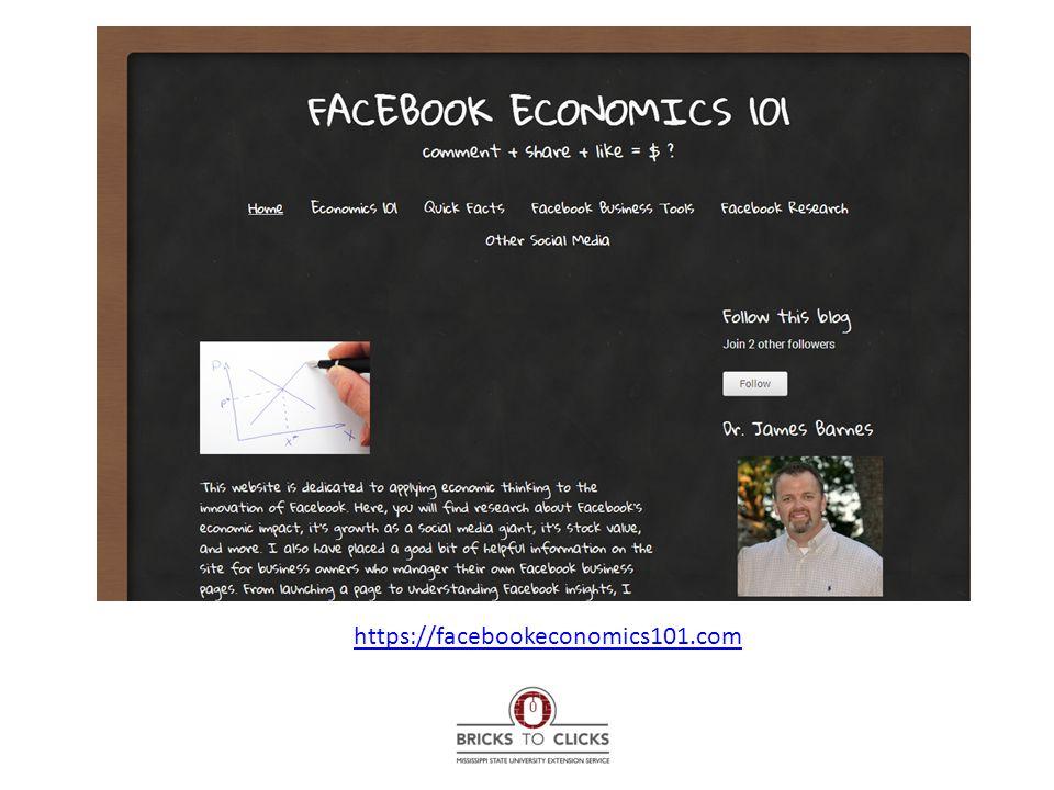 https://facebookeconomics101.com