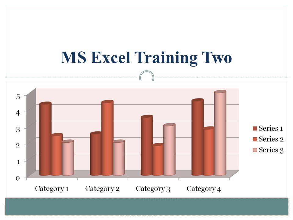 www.alterNativeMedia.biz© 2008 aNm – Michael Sheyahshe MS Excel Training Two