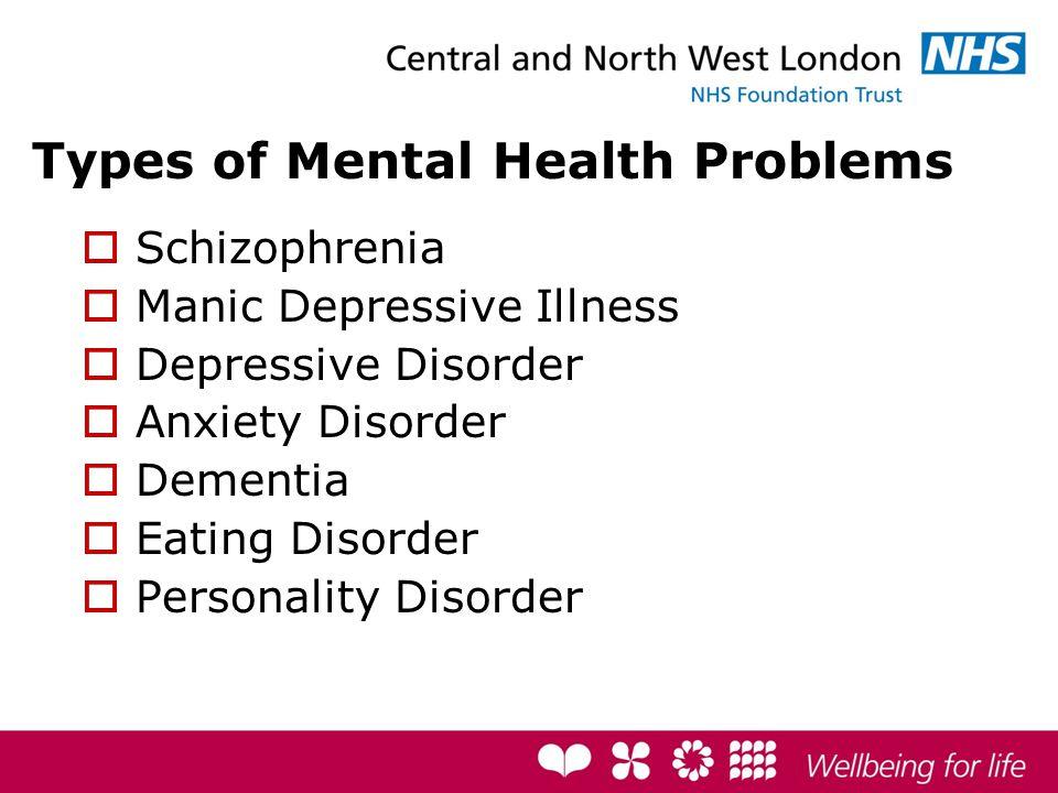 What Is Mental Health Nursing.